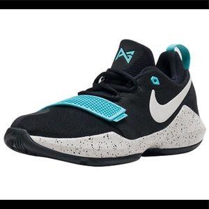 Nike Shoes - Nike Paul George PG1 Big Kids Basketball Shoe bb70d8cd71